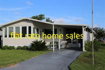 Homes for Sale in Heron Cay, Vero Beach, Florida $16,995