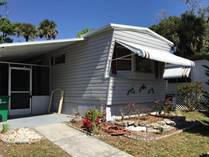 Homes Sold in Oak Point, Titusville, Florida $35,000