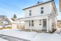 Homes Sold in Perth Central, Perth, Ontario $489,900