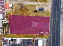 Lots and Land for Sale in Salida a Queretaro, San Miguel de Allende, Guanajuato $16,000,000