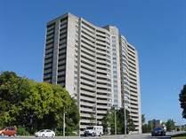 Condos for Sale in Britannia Heights, Ottawa, Ontario $279,900