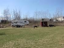 Homes for Sale in Gunn, Alberta $119,900