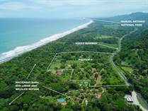 Lots and Land for Sale in Dominical, Puntarenas $1,400,000