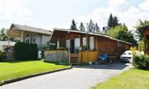 Homes for Sale in Parker Cove, Vernon, British Columbia $189,900