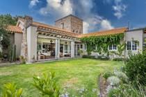 Homes for Sale in Hacienda La Presita, San Miguel de Allende, Guanajuato $685,000