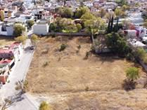Lots and Land for Sale in Centro, San Miguel de Allende, Guanajuato $965,000