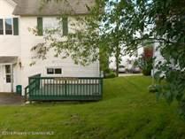 Homes for Sale in Pennsylvania, Vandling, Pennsylvania $55,900