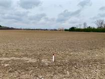 Lots and Land for Sale in Port Albert, Ontario $135,900