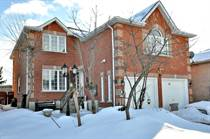 Homes Sold in Holly, Barrie, Ontario $599,900