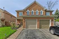 Homes for Sale in Waterdown, Hamilton, Ontario $799,800