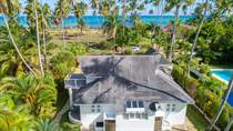 Homes for Sale in Playa Bonita, Las Terrenas, Samaná $399,000