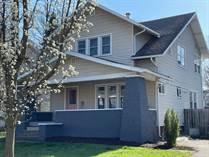 Homes Sold in Toledo, Ohio $124,900