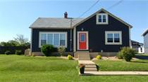 Homes Sold in Grand Bank, Newfoundland and Labrador $134,500