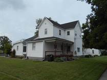 Multifamily Dwellings Sold in Northeast Findlay, Findlay, Ohio $124,900