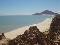 Lots and Land for Sale in North San Felipe, Baja California $999,000