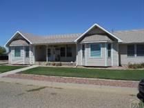 Homes for Sale in Ordway, Colorado $199,900