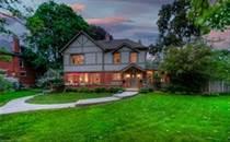 Homes for Sale in West Galt, Cambridge, Ontario $2,100,000
