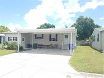 Homes for Sale in Ariana Village, Lakeland, Florida $55,000