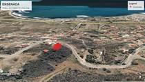Lots and Land for Sale in Cibola Del Mar, Ensenada, Baja California $279,000