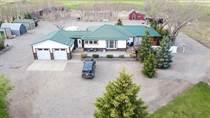 Homes for Sale in Alberta, Rural Lethbridge County, Alberta $898,500
