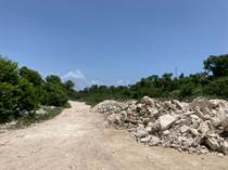 Lots and Land for Sale in Ejido, Playa del Carmen, Quintana Roo $5,000,000