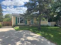 Homes for Sale in West Fort Garry, Winnipeg, Manitoba $319,900