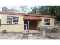 Homes for Sale in Bo Corazon, Guayama, Puerto Rico $70,000
