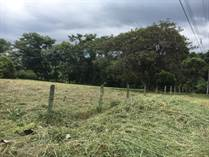 Lots and Land for Sale in Orotina, Alajuela $165,000