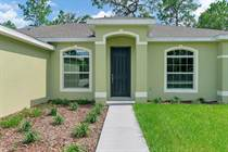 Homes for Sale in Royal Highlands Unit 7, Weeki Wachee, Florida $214,900