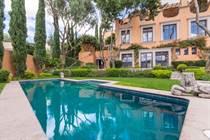Homes for Sale in Ojo de Agua, San Miguel de Allende, Guanajuato $2,650,000