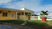 Homes for Sale in Florencio, Fajardo, Puerto Rico $165,000