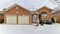 Homes for Sale in Windsor, Ontario $559,900