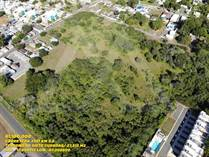 Homes for Sale in Cabo Rojo, Puerto Rico $1,100,000