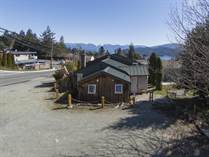 Commercial Real Estate for Sale in Lower Gibsons, Gibsons, British Columbia $989,000