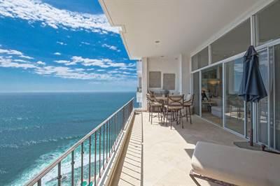 Club Marena Las Conchas Penthouse 2, Suite 1102, Playas de Rosarito, Baja California