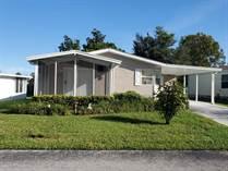 Homes Sold in Walden Woods, Homosassa, Florida $48,000