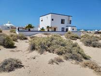 Lots and Land for Sale in Playa La Jolla, Puerto Penasco/Rocky Point, Sonora $25,000