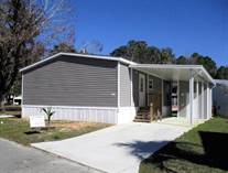 Homes for Sale in The Reserve at Homosassa Springs, Homosassa Springs, Florida $39,995