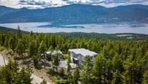 Homes for Sale in Commonage, Vernon, British Columbia $2,700,000