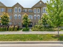 Homes for Sale in Alton Village, Burlington, Ontario $719,900