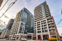 Condos for Sale in Sherbourne/Adelaide, Toronto, Ontario $629,900