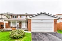 Homes Sold in Beechwood, Waterloo, Ontario $639,900