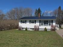 Homes Sold in Sherwood, Charlottetown, Prince Edward Island $295,000