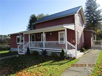 Homes for Sale in Ohio, New Lyme, Ohio $179,000