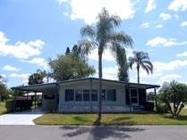 Homes Sold in Camelot Lakes MHC, Sarasota, Florida $45,000
