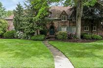 Homes for Sale in Grosse Pointe Farms, Michigan $1,295,000
