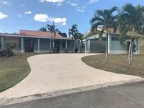 Homes for Sale in Sabanera del Rio, Gurabo, Puerto Rico $225,000