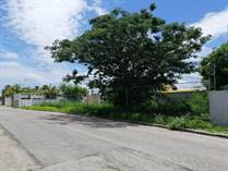Lots and Land for Sale in Merida, Yucatan $106,364