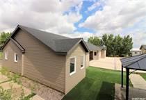 Homes for Sale in Kerrobert, Saskatchewan $399,000
