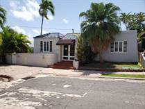 Homes for Sale in San Juan Gardens, San Juan, Puerto Rico $119,000
